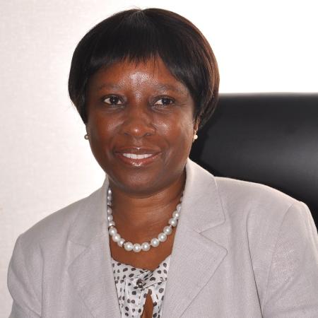 Mrs B Chindove