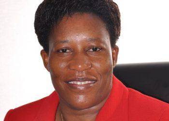 Ms M Ndoro
