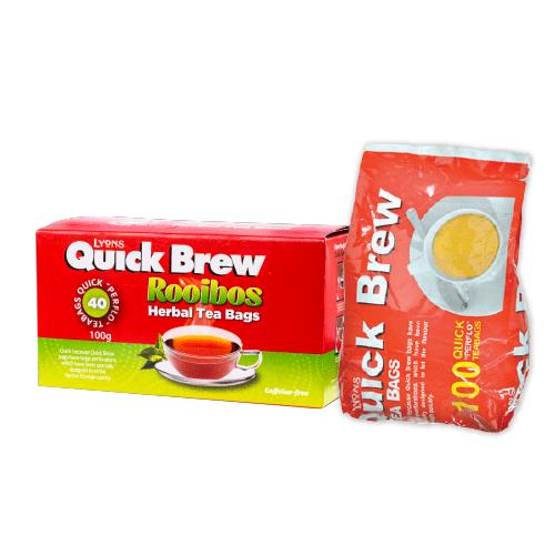 quick brew